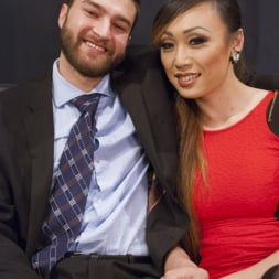 Venus Lux in 'Kink TS' Anger Management Therapy - VENUS LUX Fucks and gets Fucked! (Thumbnail 15)