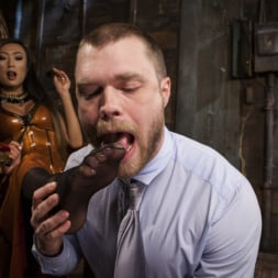 Venus Lux in 'Kink TS' Her Willing Slave (Thumbnail 1)