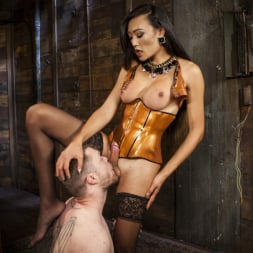 Venus Lux in 'Kink TS' Her Willing Slave (Thumbnail 6)