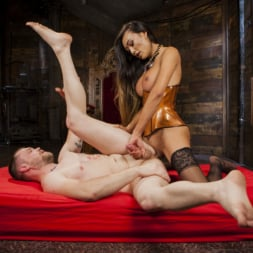 Venus Lux in 'Kink TS' Her Willing Slave (Thumbnail 9)