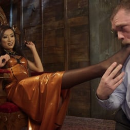Venus Lux in 'Kink TS' Her Willing Slave (Thumbnail 11)