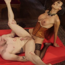 Venus Lux in 'Kink TS' Her Willing Slave (Thumbnail 17)