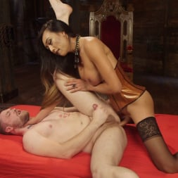 Venus Lux in 'Kink TS' Her Willing Slave (Thumbnail 18)