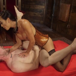 Venus Lux in 'Kink TS' Her Willing Slave (Thumbnail 19)
