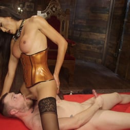 Venus Lux in 'Kink TS' Her Willing Slave (Thumbnail 20)