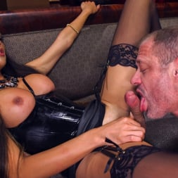 Venus Lux in 'Kink TS' Huge Fat Load Of TS Cum For A Politician (Thumbnail 5)