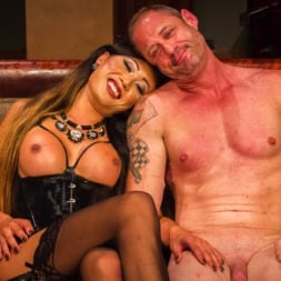 Venus Lux in 'Kink TS' Huge Fat Load Of TS Cum For A Politician (Thumbnail 9)