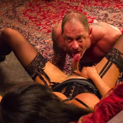 Venus Lux in 'Kink TS' Huge Fat Load Of TS Cum For A Politician (Thumbnail 10)