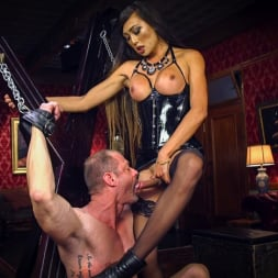 Venus Lux in 'Kink TS' Huge Fat Load Of TS Cum For A Politician (Thumbnail 12)