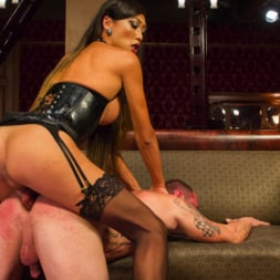 Venus Lux in 'Kink TS' Huge Fat Load Of TS Cum For A Politician (Thumbnail 13)