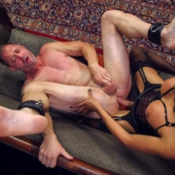 Venus Lux in 'Kink TS' Huge Fat Load Of TS Cum For A Politician (Thumbnail 14)