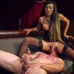 Venus Lux in 'Kink TS' Huge Fat Load Of TS Cum For A Politician (Thumbnail 15)