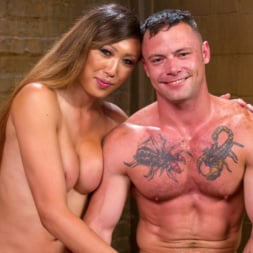 Venus Lux in 'Kink TS' Mistress Venus Lux and Her Dominating Cock! (Thumbnail 5)