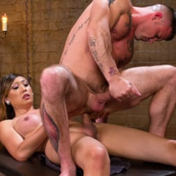 Venus Lux in 'Kink TS' Mistress Venus Lux and Her Dominating Cock! (Thumbnail 11)
