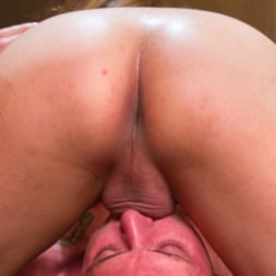 Venus Lux in 'Kink TS' Mistress Venus Lux and Her Dominating Cock! (Thumbnail 12)
