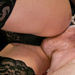 Venus Lux in 'Kink TS' Obedient Boy: Venus Lux Torments and Fucks Her Delivery Boy (Thumbnail 3)