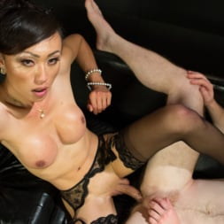 Venus Lux in 'Kink TS' Obedient Boy: Venus Lux Torments and Fucks Her Delivery Boy (Thumbnail 17)