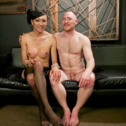 Venus Lux in 'Kink TS' Obedient Boy: Venus Lux Torments and Fucks Her Delivery Boy (Thumbnail 20)