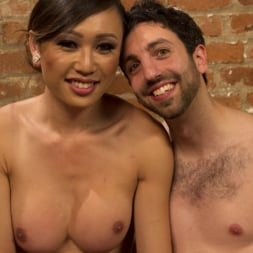 Venus Lux in 'Kink TS' Oral Fixations with Venus Lux (Thumbnail 9)