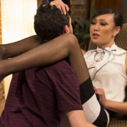 Venus Lux in 'Kink TS' Oral Fixations with Venus Lux (Thumbnail 11)