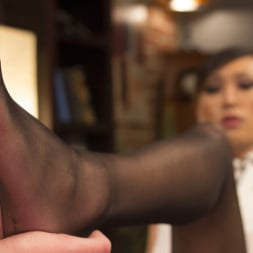 Venus Lux in 'Kink TS' Oral Fixations with Venus Lux (Thumbnail 12)