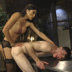 Venus Lux in 'Kink TS' Slutty TA gets T and A from DTF Ts School Administrator VENUS LUX! NSFW!!! (Thumbnail 14)