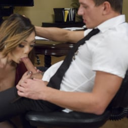 Venus Lux in 'Kink TS' Take Your Blackmail and SHOVE IT UP YOUR ass on the end of My Cock (Thumbnail 2)