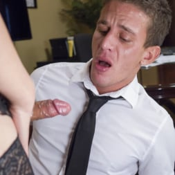 Venus Lux in 'Kink TS' Take Your Blackmail and SHOVE IT UP YOUR ass on the end of My Cock (Thumbnail 4)