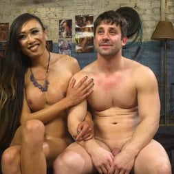 Venus Lux in 'Kink TS' Takes Down The Building Manager (Thumbnail 15)