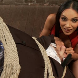 Yasmin Lee in 'Kink TS' All For You: A Pleasure-Filled POV Punishment! (Thumbnail 3)
