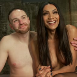Yasmin Lee in 'Kink TS' All For You: A Pleasure-Filled POV Punishment! (Thumbnail 10)