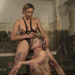 Yasmin Lee in 'Kink TS' Bionic TS Bitch (Thumbnail 10)