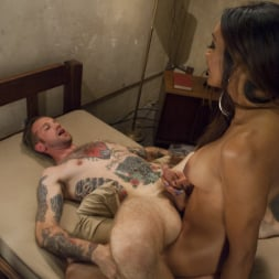 Yasmin Lee in 'Kink TS' Holiday Pit Stop - Don't go to the Folks Until You've Cum atleast Once (Thumbnail 9)