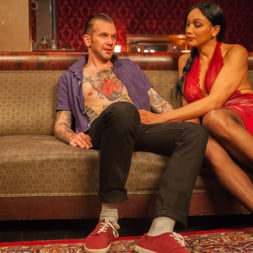 Yasmin Lee in 'Kink TS' The House Special: Yasmin Lee Treats Will Havoc To a Hard Surprise (Thumbnail 2)