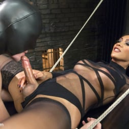 Yasmin Lee in 'Kink TS' and Her Powerful Cock (Thumbnail 5)