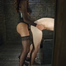 Yasmin Lee in 'Kink TS' and Her Powerful Cock (Thumbnail 6)